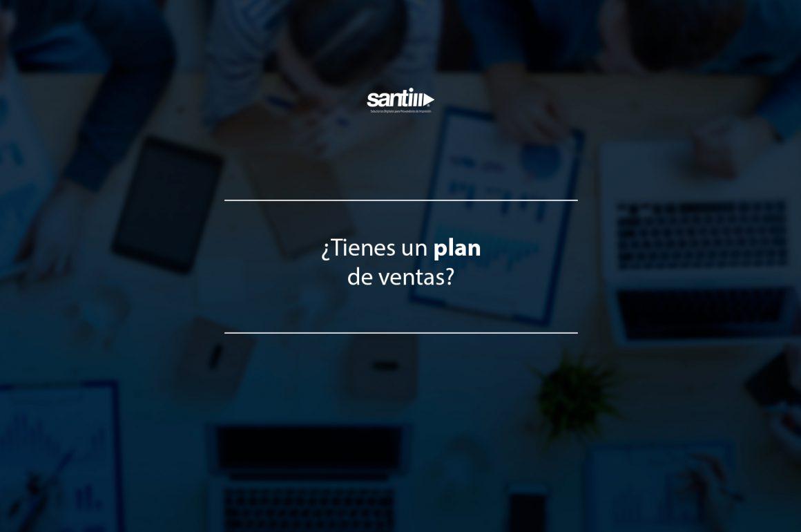 plan de venta