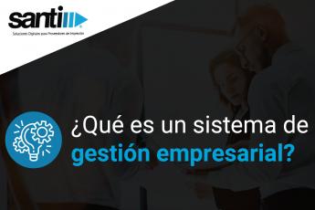 gestion empresarial-SANTI