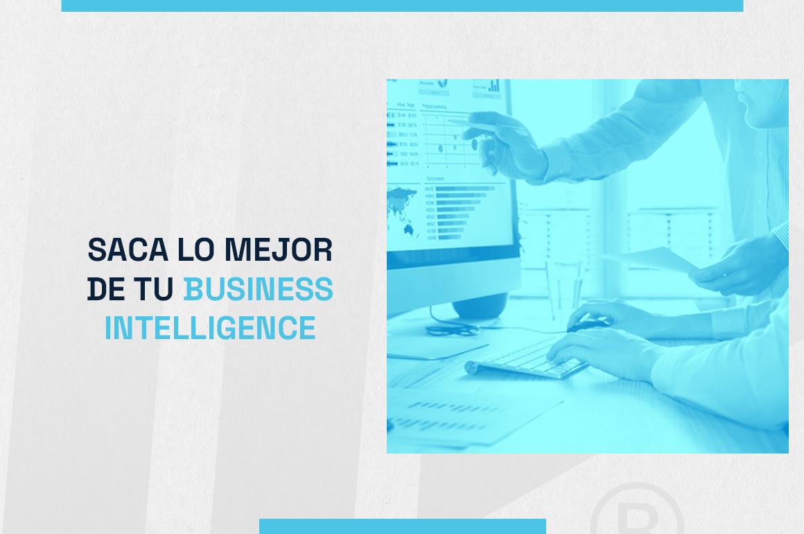 Business Intelligence - SantiSoluciones - blog